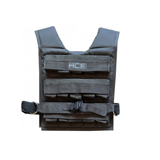 HCE 30kg Weight Vest (Blocks Excluded)