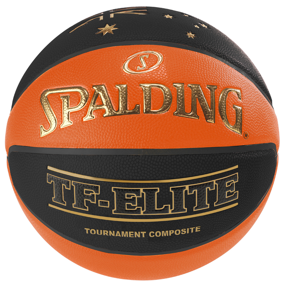 Spalding Basketball Australia TF-Elite Indoor Size 7 Basketball