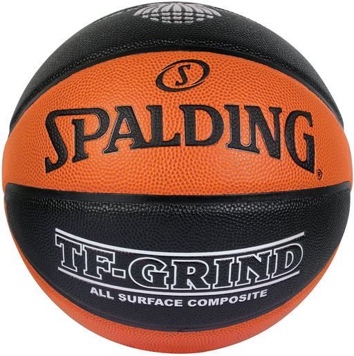 Spalding NSW TF-Grind Indoor/Outdoor Size 6 Basketball