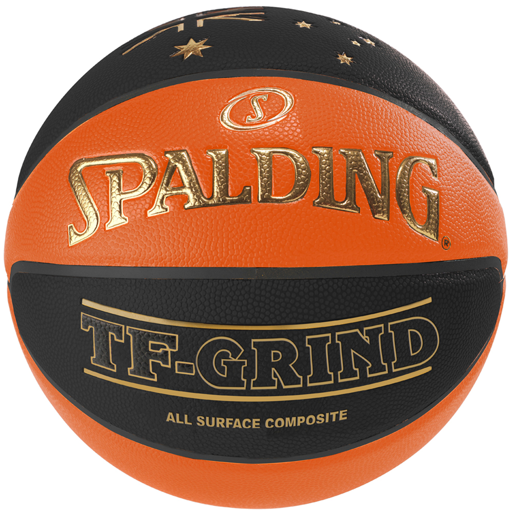 Spalding Basketball Australia TF-Grind Indoor/Outdoor Size 7 Basketball_5167 BA 2