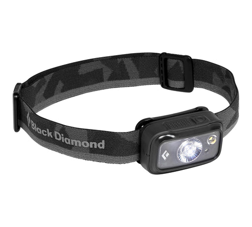 Black Diamond Spot 325 Headlamp - Black BD6206410002ALL1