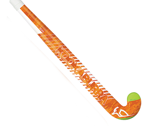 Kookaburra Inferno L-Bow Hockey Stick - 36.5L