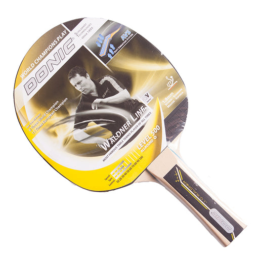 Donic Waldner 500 Table Tennis Bat_723062