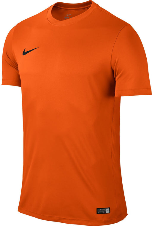 Nike Youth Park VI Short Sleeve Jersey - Safe Orange