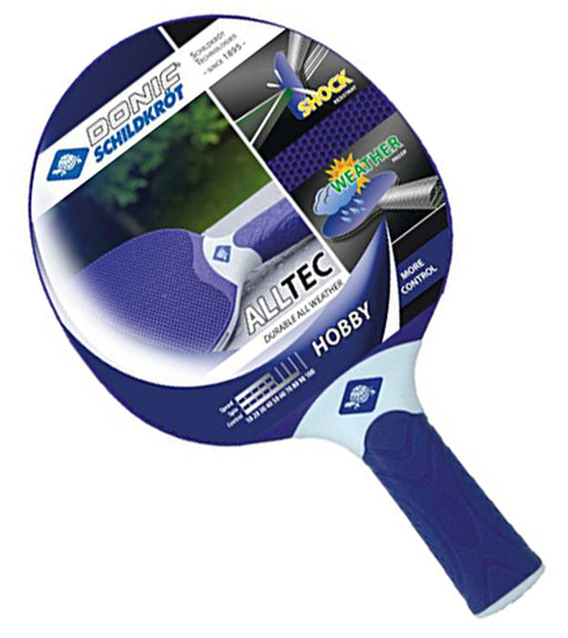Donic Altec Hobby Table Tennis Bat