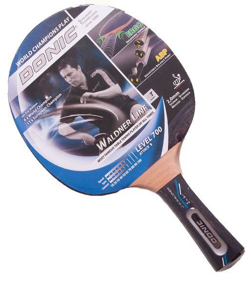 Donic Schildkrot Waldner 700 Table Tennis Bat
