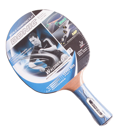 Donic Schildkrot Waldner 800 Table Tennis Bat