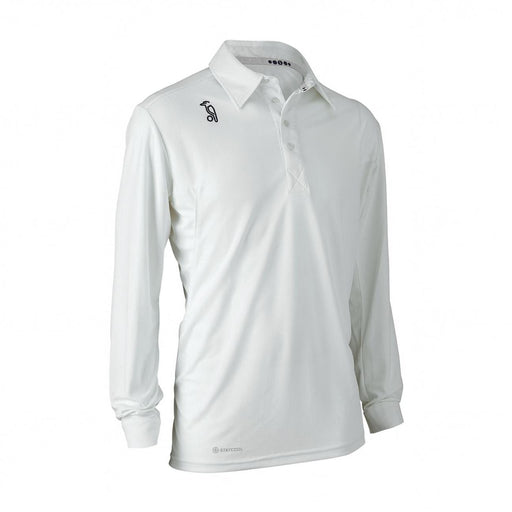 Kookaburra Pro Player Long Sleeve Cricket Shirt