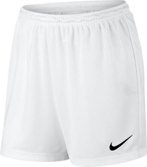 Nike Womens Park Knit II Short - White