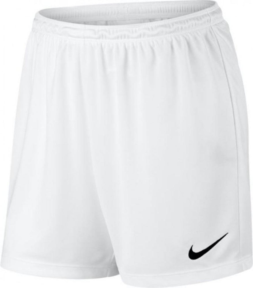 Nike Womens Park Knit II Short - White_833053-100