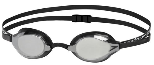 Speedo Fastskin Speedsocket 2 Mirror Goggles - Black
