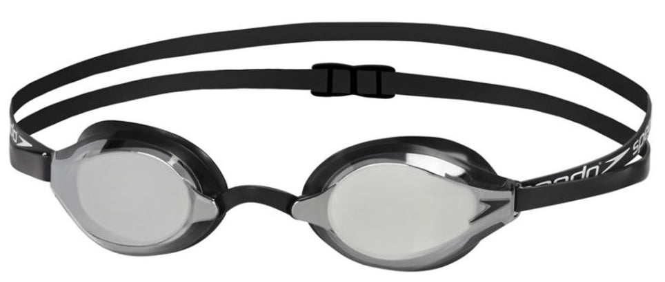 Speedo Fastskin Speedsocket 2 Mirror Goggles - Black_8/108973515