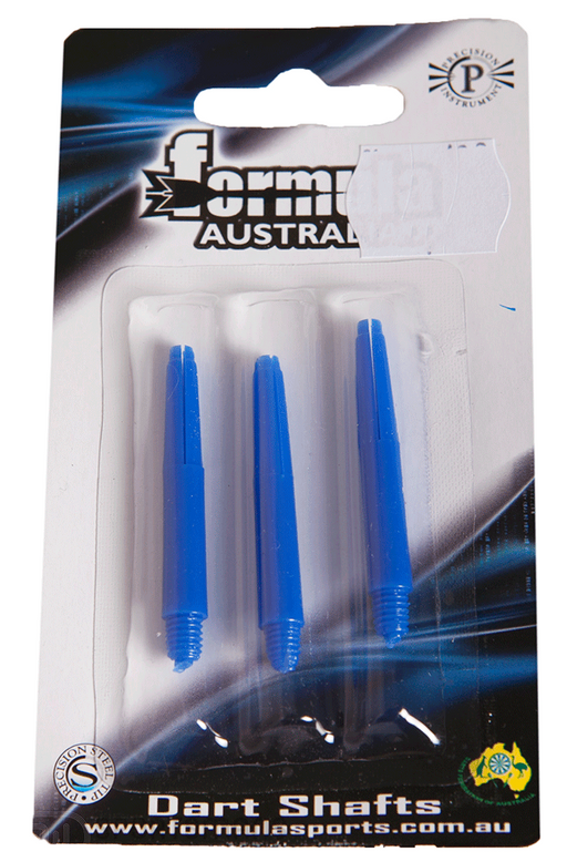 Formula Short Nylon Dart Shafts_300102