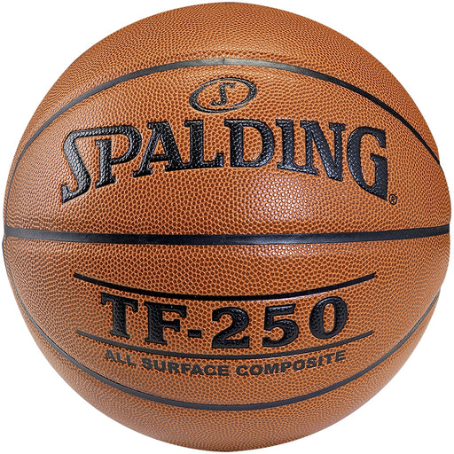 Spalding TF 250 BA Indoor/Outdoor Size 7 Basketball