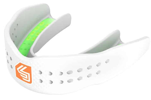 Shock Doctor Superfit Womens Mouthguard - White