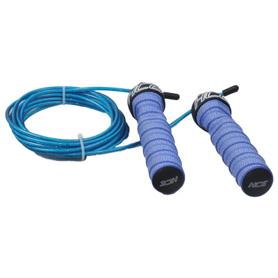 Hce Adjustable Crossfit Skipping Rope - Blue_AR-2300-NL