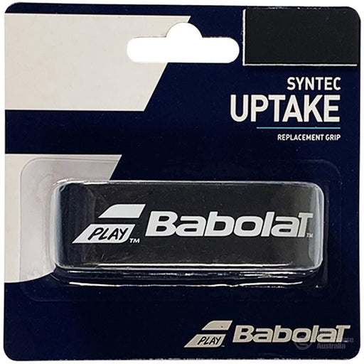 Babolat Syntek Uptake Replacement Grip - Black