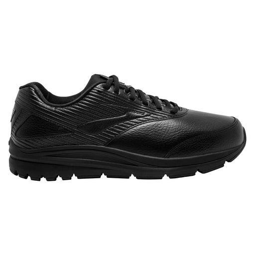 Brooks Addiction Walker 2 Mens Walking Shoe 2E - Black/Black_1103382E072_Sportsmans Warehouse_Main