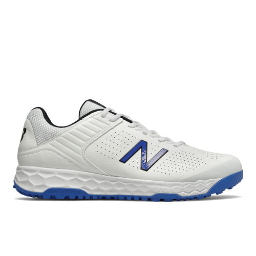 New Balance CK4040 C4 2E Mens Cricket Shoe - White_CK4020 C4 2E