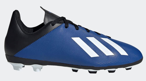 Adidas X 19.4 Fxg Junior Footy Boot - Blue_EF1615