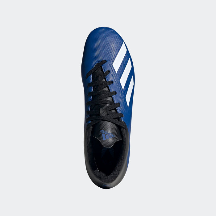 Adidas X 19.4 Fxg Footy Boot - Blue_EF1698