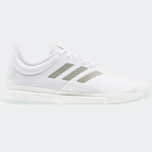 Adidas Solecourt Mens Tennis Shoe - White_EG1482