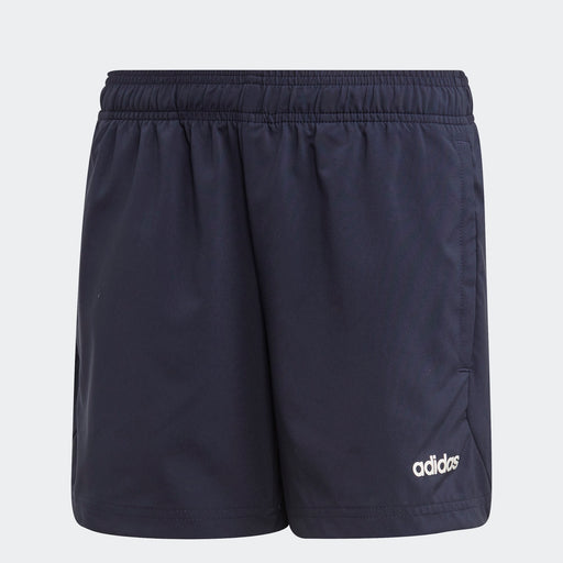 Adidas Essentials Climaheat Boys Shorts - Legend Ink_EI7948