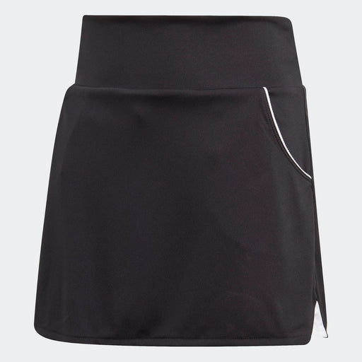 Adidas Girls Club Skirt - Black_FK7146