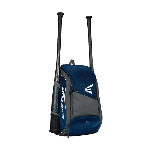 Easton Game Ready Backpack - Charcoal Navy_A159037CHN