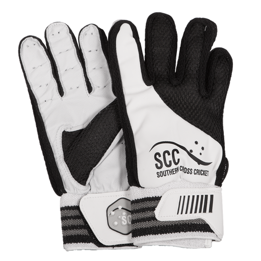 SCC Assassin Traditional Indoor Cricket Glove_SCC100ASS