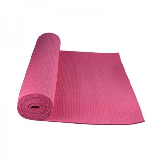 HCE 6mm Yoga Mat - Pink
