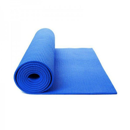 HCE 6mm Yoga Mat - Blue