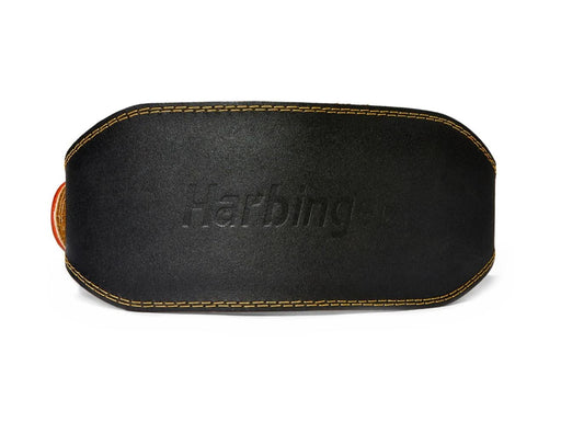"Harbinger 6"" Padded Leather Belt_HAR2841"