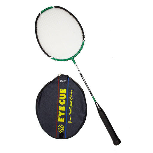 Eye Cue B1200 Full Graphite Badminton Racquet JB1200