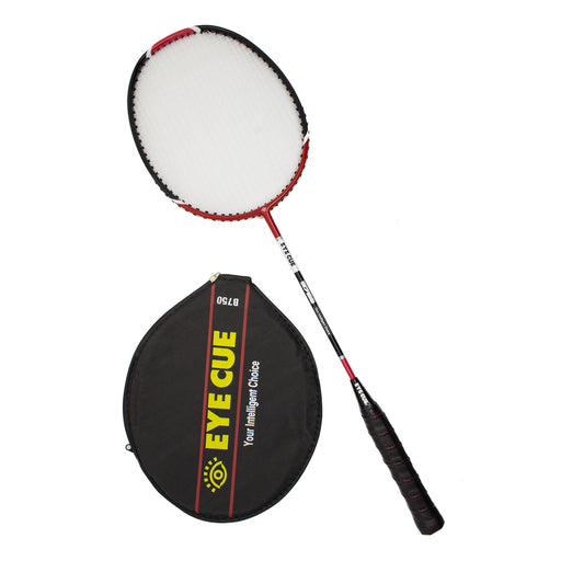 Josan B750 Jointless Badminton Racquet_JB750