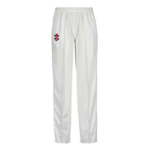Gray Nicolls Womens Matrix Cricket Pants - White_14831