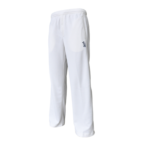 Kookaburra Pro Players Pants - White 7B181102