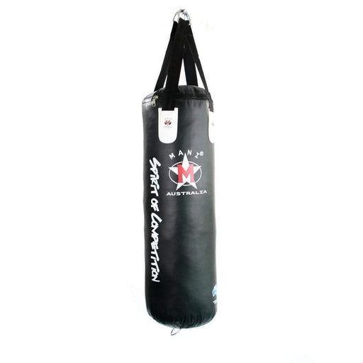 Mani 6ft Commercial Punching and Kicking Bag_MPB-303C