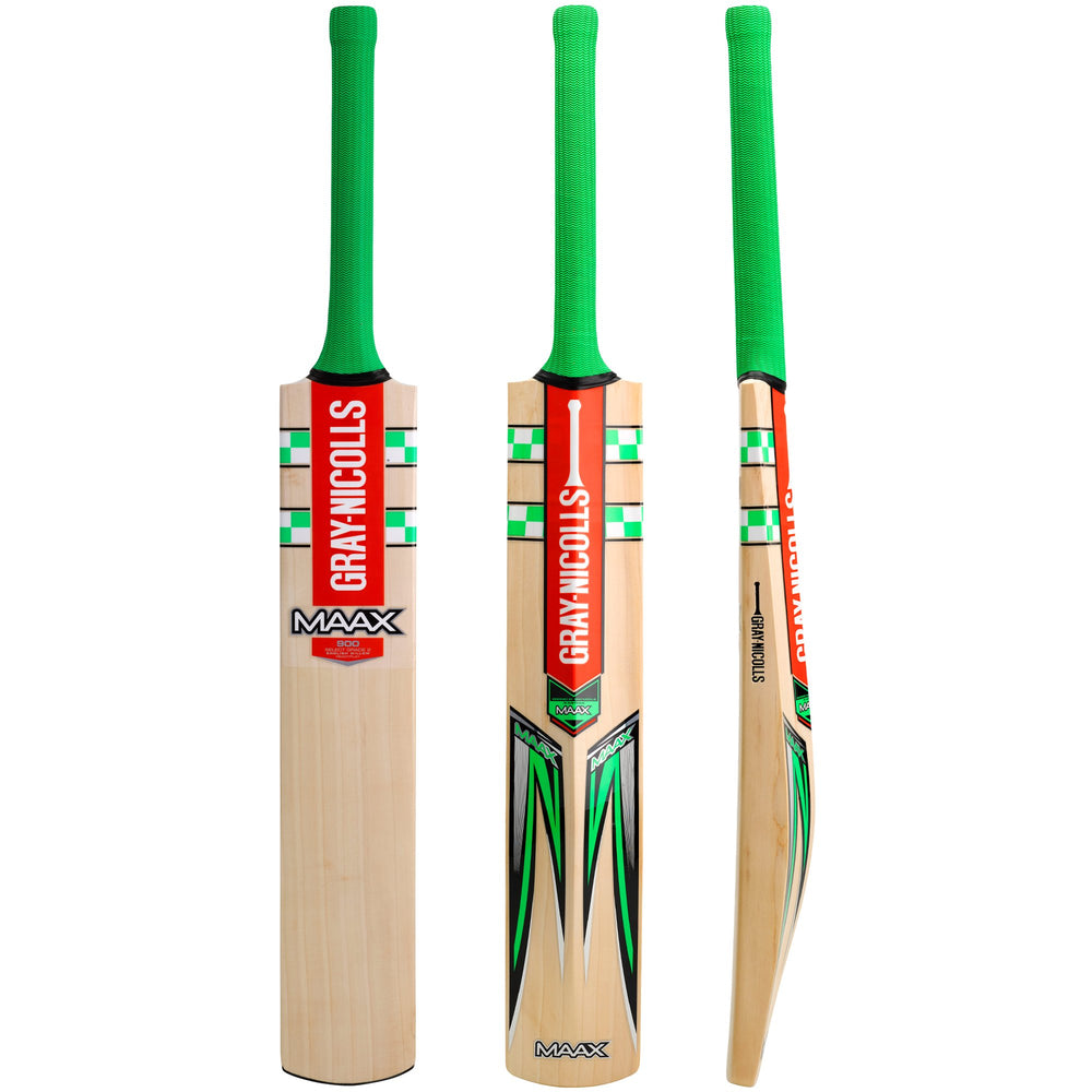 Gray Nicolls Maax 900 Ready Play SH Cricket Bat_21477-SH