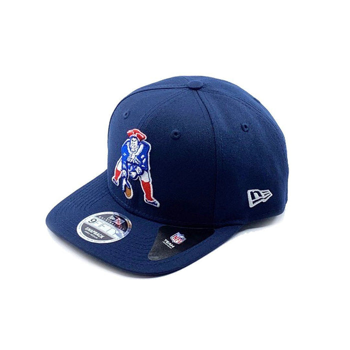 New Era 9FIFTY Pre-Curved New England Patriots Nickle & Dime_12157842