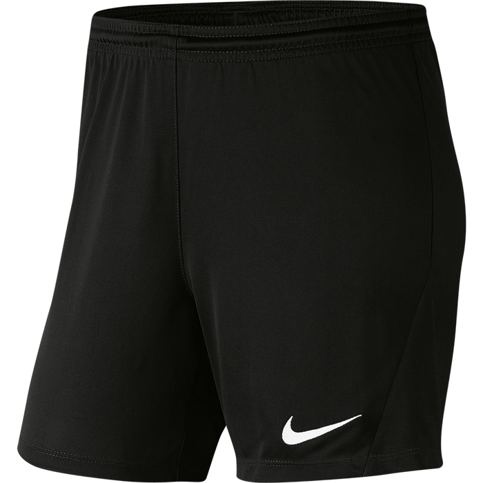 Nike Womens Dri-FIT Park III Shorts - Black_BV6860-010