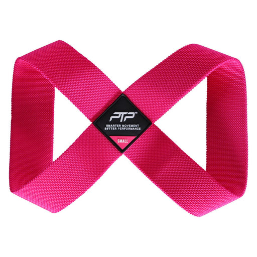 PTP Yoga Loop Small - Pink_YL SMALL_Sportsmans Warehouse_Main