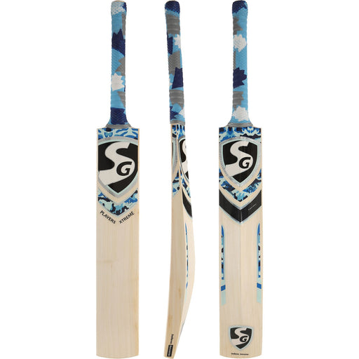 SG Players Xtreme Harrow Cricket Bat_2A10114-XTR-H