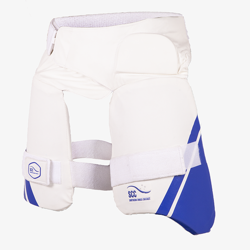 SCC Mens RH Combo Thigh Guard_SCC140CRHT
