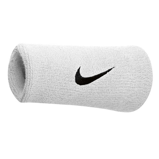 Nike Dri-Fit Tennis Doublewide Wristbands