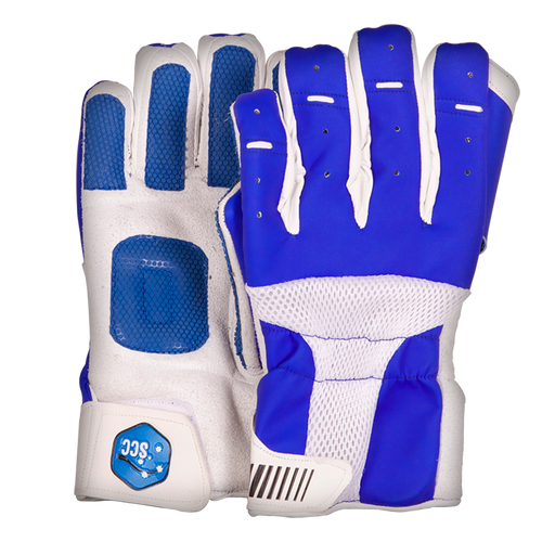 SCC Premium Wicket Keeping Indoor Gloves_SCC16PRWK