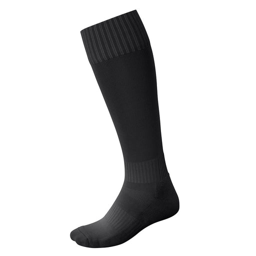 Cigno Alley Football Socks - Black_SOAL-13
