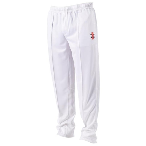 Gray Nicolls Select Senior Cricket Trousers - White