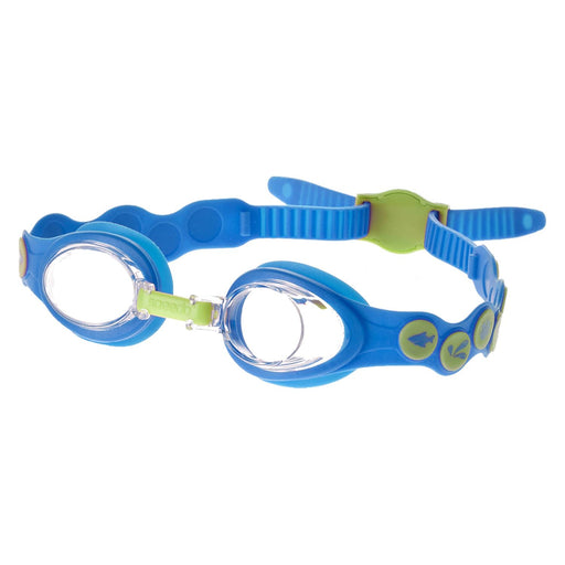 Speedo Sea Squad Spot Swim Goggles_8/083827239_blue