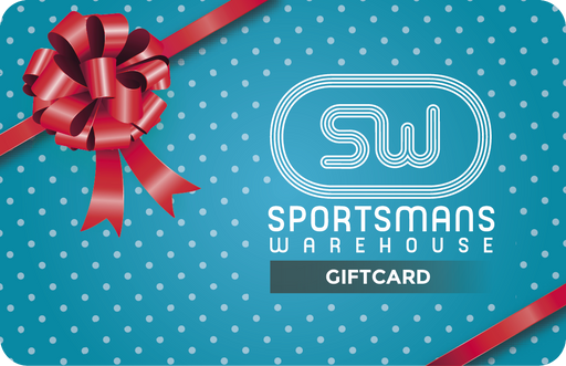 Sportmans Warehouse Gift Card